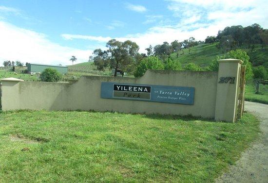 Wild Wombat Winery Tours: Yarra Valley