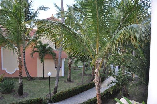 Grand Bahia Principe Punta Cana: grounds