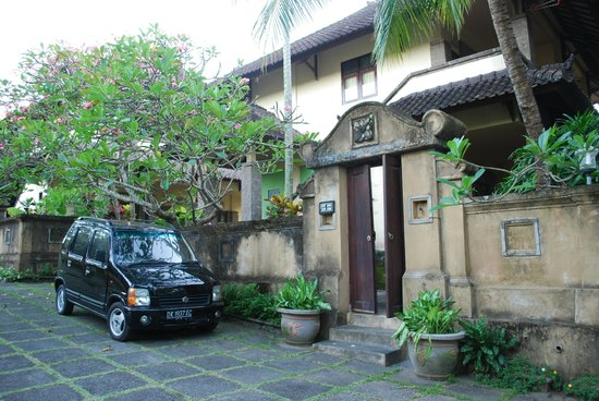 Photo of Hotel Dewi Sinta Bali