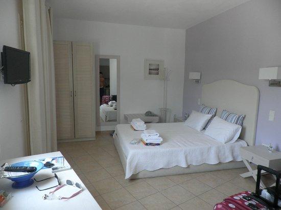 Aerina Luxury Apartments