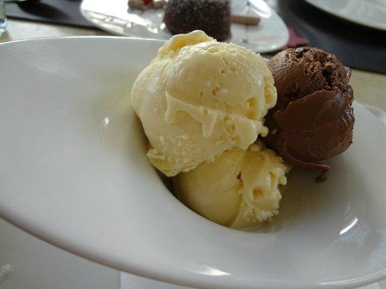 Le Cafe Lenotre: Lenotre Ice Cream