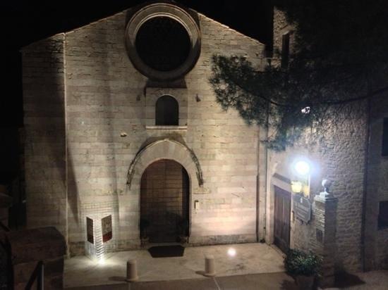 Il Convento - Antica Dimora Francescana Sec. XIII: corciano