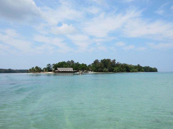 Erakor Island Resort & Spa: Erakor