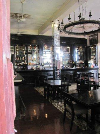 Casa del Horno: Havana Bar
