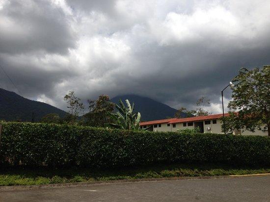 Casa Luna Hotel & Spa: Volcano