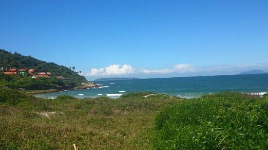 Praia De Quatro Ilhas : 4Ilhas