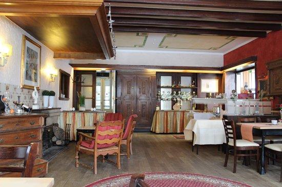 Akzent Hotel Saltenhof: room