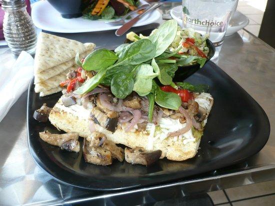 Best Vegan Restaurant Albuquerque