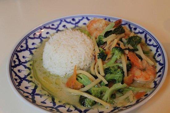 Chaopaya Thai Restaurant