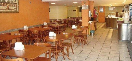 Restaurante Paracone