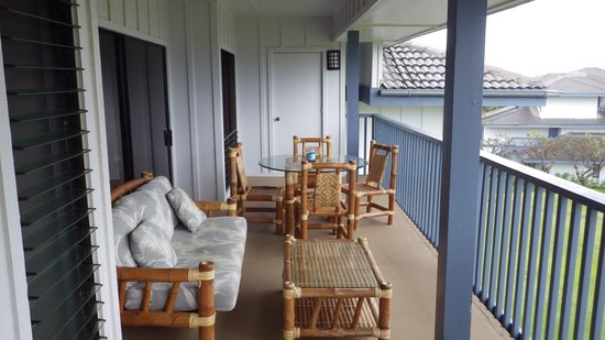 Aston at Poipu Kai: View of Lani
