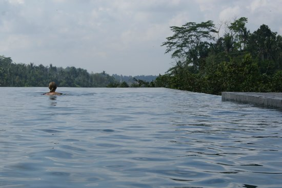 Alila Ubud: amazing pool