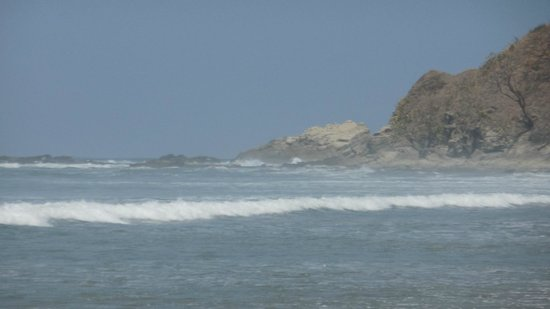 KayaSol Surf Hotel : Playa Guiones