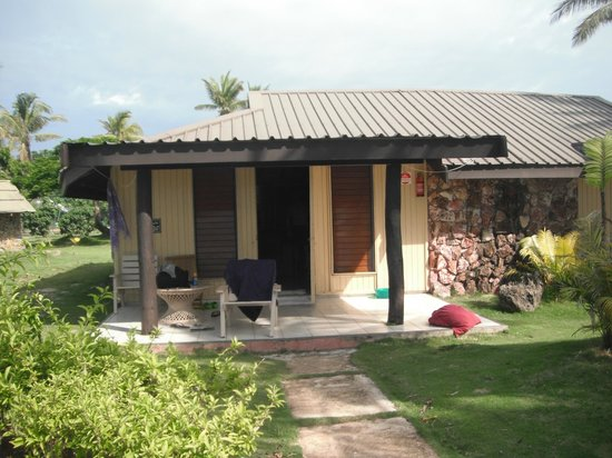 Plantation Island Resort: our bungalow 336