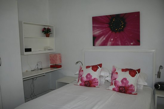 Barry Hall Luxury Apartments: Dormitorio del apartamento 5