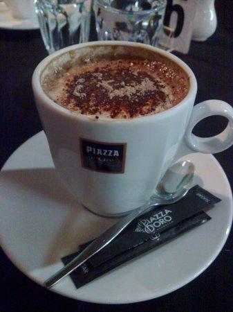 Artista Espresso Shop