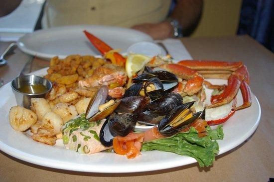 Restaurant de la Marina