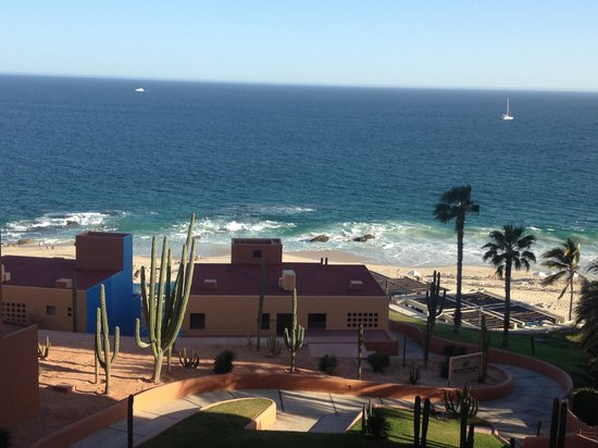 The Westin Los Cabos Resort Villas & Spa: Westin los Cabos