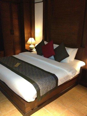 Ao Prao Resort: room