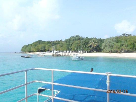 Espiritu Santo, Vanuatu: Bokissa