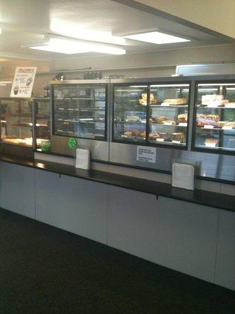 Melliejoanz Cafe & Takeaways: Melliejoanz Front Counter