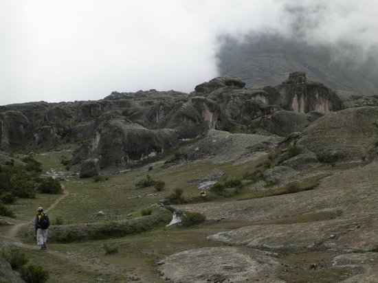 Marcahuasi 사진