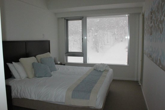 Alpen Ridge : Bedroom 2