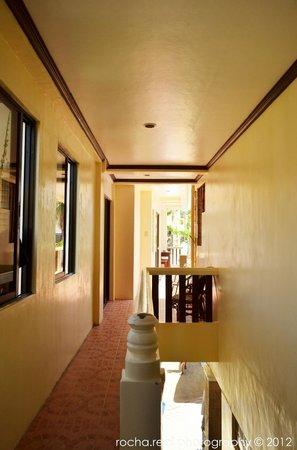 Eriko's house : hotel