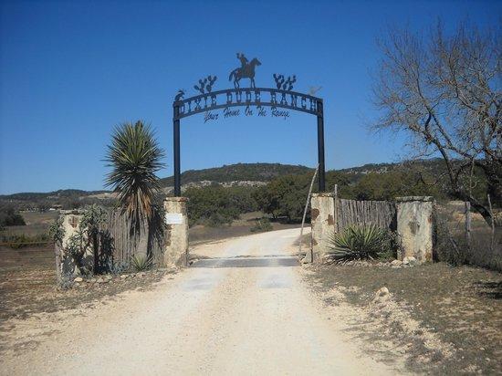 Dixie Dude Ranch: bienvenue