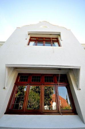 Villa Zeezicht: The Villa