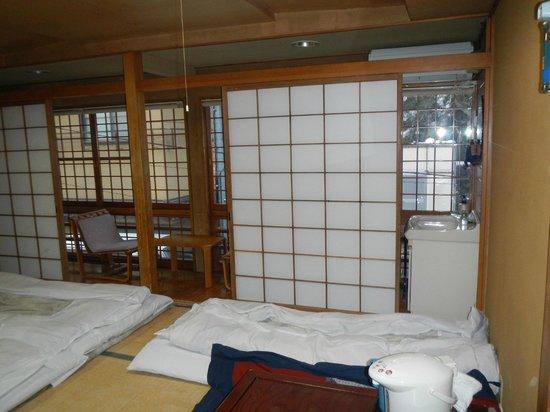 Senshinkan Matsuya: Room Type A