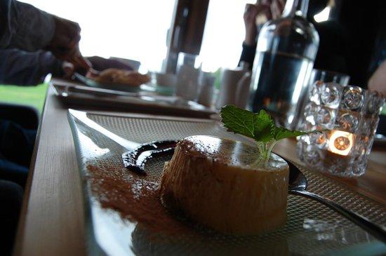 Oyna: Dessert