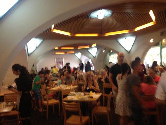 Nova Like Hotel Eilat - an Atlas Hotel : int airport or nova like free breakfast?!