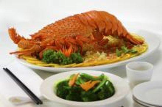Noble Terrace Chinese Restaurant