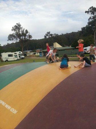 Eden Gateway Holiday Park: ..