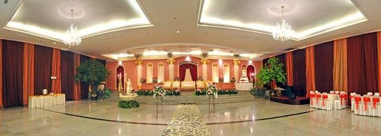 Hotel Istana Nelayan: GRAND BALLROOM