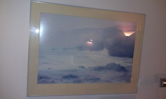 Bayview Eden Melbourne: Picture in room