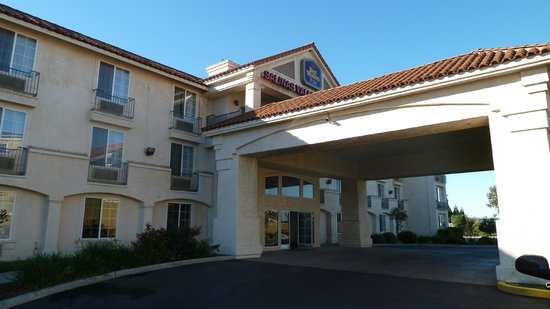BEST WESTERN PLUS Salinas Valley Inn & Suites: Best Western Plus Salinas