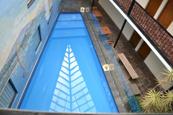 The Surrey Hotel: Pool