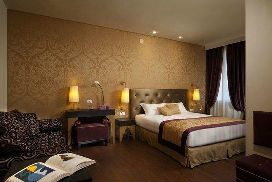 아카디아 호텔