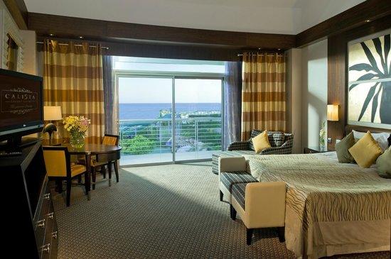 Calista luxury resort belek turkey reviews photos for Designer hotels turkei