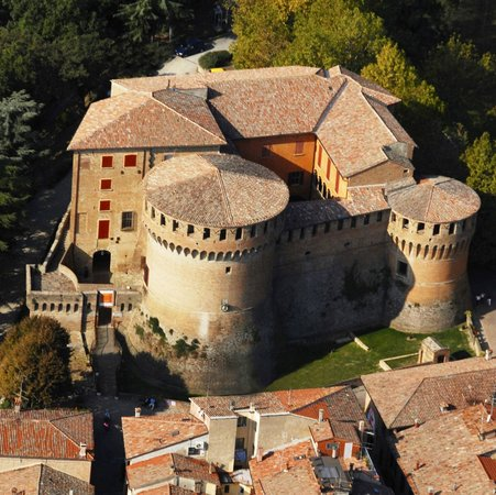 Museo della Rocca di Dozza