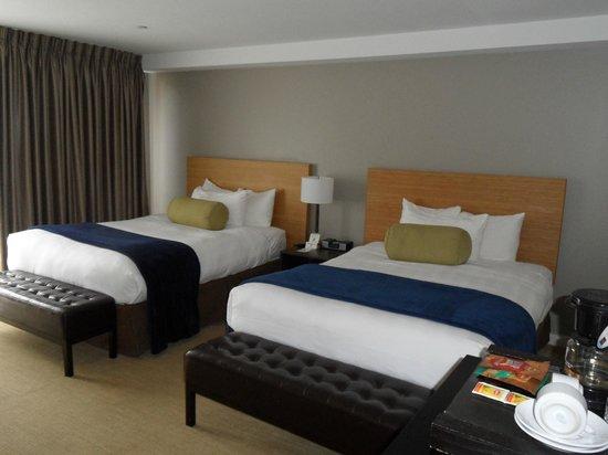 Cova Hotel: Habitación