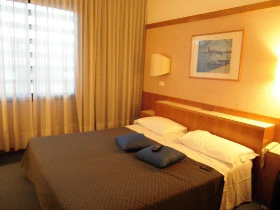 Bonotto Hotel Palladio: stanza hotel
