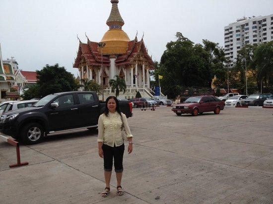 Wat Chai Mongkon, Pattaya: getlstd_property_photo