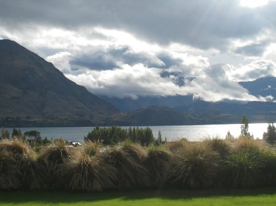 Beacon Lodge: Afternoon view