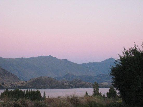 Beacon Lodge: Evening view