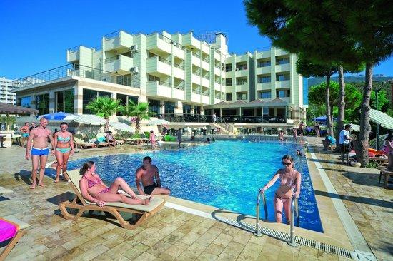 Hotel Akbulut & Spa: Hotel Akbulut Spa