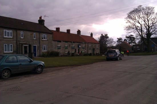 Royal Oak Inn: The royal oak