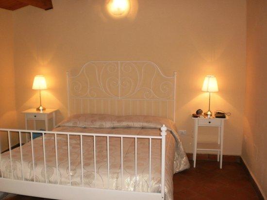 B&B Residenza Umberto: top bedroom